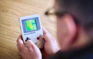 Nintendo patenta un accesorio para jugar títulos de Game Boy en celulares