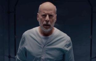 Nuevo adelanto de 'Glass', la secuela de 'Split' con Bruce Willis
