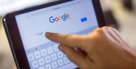 Según datos de Google, las personas no saben utilizar su buscador