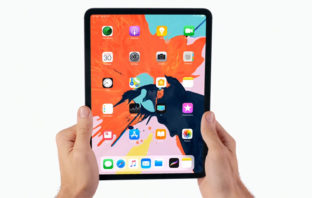 Nuevo iPad Pro: Menos bordes y más potencia para olvidar tu portátil