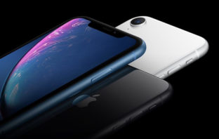 Apple revela qué significa la letra 'R' del iPhone XR