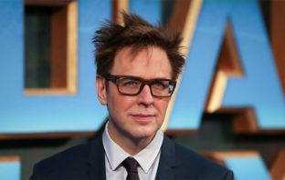 James Gunn se muda a DC y escribirá el guión de 'Suicide Squad 2'
