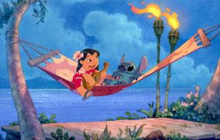 Disney prepara una versión live action de 'Lilo & Stitch'