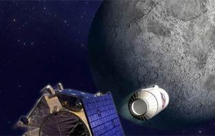 La 'luna artificial' que pondrán en órbita para iluminar China