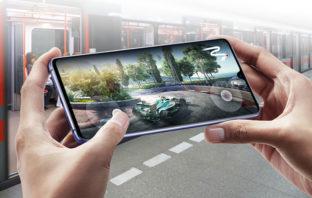 Huawei presentó el Mate 20X, con el que busca destronar a Nintendo Switch