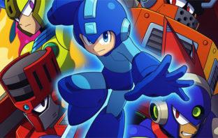 Capcom prepara película live-action de Mega Man
