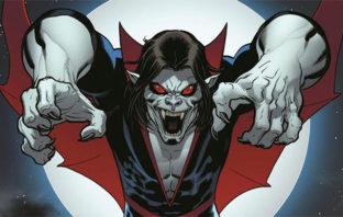 'Morbius, The Living Vampire' ya tiene fecha de inicio de filmación