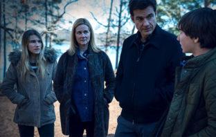 Netflix renueva 'Ozark' para una tercera temporada