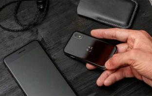 Palm vuelve al mercado con un mini smartphone de tres pulgadas