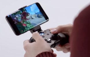 Project xCloud de Microsoft permitirá jugar los títulos de Xbox en móviles