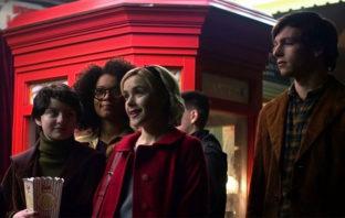 Protagonistas de 'Riverdale' descartan la posibilidad de un crossover con 'Sabrina'