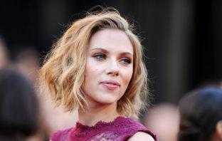 Scarlett Johansson rompe la brecha salarial en Hollywood