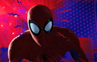 Nuevo tráiler de 'Spider-Man: Into the Spider-Verse' reúne a todos los hombres araña