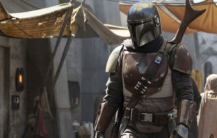 Primer vistazo de 'The Mandalorian', la serie live-action de 'Star Wars'
