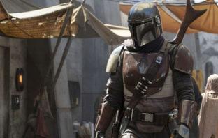 Primer vistazo de 'The Mandalorian', la serie live-action de 'Star Wars'