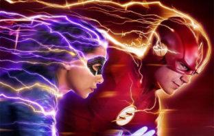 Nadie está a salvo en el nuevo tráiler de la quinta temporada de 'The Flash'