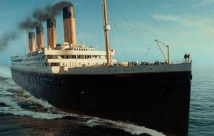 Una réplica del Titanic repetirá su ruta el año 2022