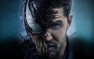 'Venom', en el Top 100 de las películas más taquilleras de la historia