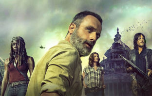 VÍDEO: 'The Walking Dead' estrena nueva intro para su novena temporada
