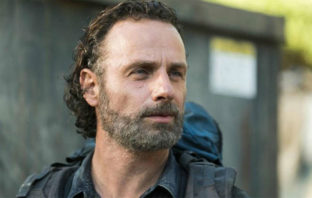 Andrew Lincoln se despide de 'The Walking Dead' con emotiva carta