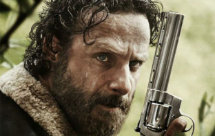 Andrew Lincoln protagonizará múltiples películas de 'The Walking Dead'