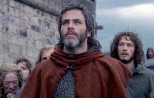 'Outlaw King': Brillante y brutal secuela histórica de 'Corazón Valiente'