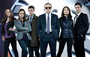 'Agents of S.H.I.E.L.D', la serie más popular de Marvel TV