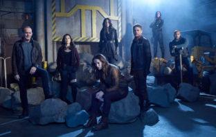 'Agents of S.H.I.E.L.D.' terminaría en la séptima temporada