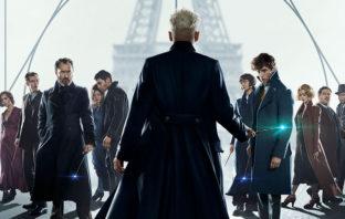 'Animales Fantásticos: Los Crímenes de Grindelwald': Una que otra chispa de magia para los más nostálgicos