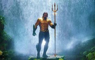 'Aquaman' tendría una duración de más de dos horas