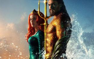 Warner Bros. presentó el tráiler final de 'Aquaman'