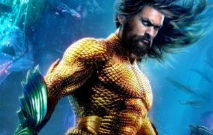'Aquaman' será la película más exitosa de DC desde 'The Dark Knight Rises'
