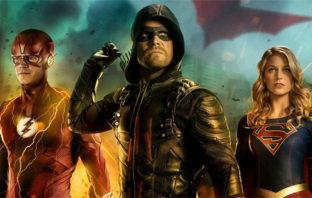 Primer adelanto de 'Elseworlds', el nuevo crossover del Arrowverso