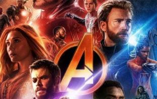 'Avengers 4': la película podría durar más de tres horas