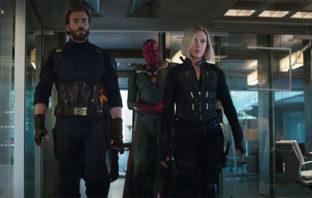 Netflix estrenará 'Avengers: Infinity War' en su catálogo