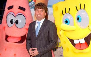 El creador de Bob Esponja, Stephen Hillenburg, muere a los 57 años