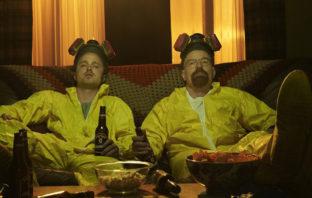 Creador de 'Breaking Bad' prepara una película basada en la serie