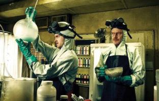 La película de 'Breaking Bad' ha finalizado su rodaje, según la estrella de 'Better Call Saul'