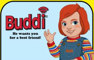 Detalles del nuevo 'Chucky' anticipan una versión tecnológica del muñeco