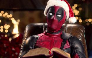 'Deadpool': El Mercenario Bocazas regresará en Navidad