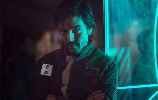 Diego Luna protagonizará una nueva serie del universo 'Star Wars'