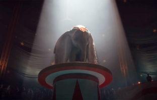 'Dumbo': Revelan nuevo tráiler de la adaptación de Tim Burton