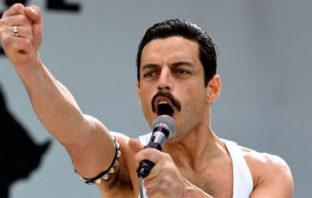 Queen conquista la taquilla mundial con el estreno de 'Bohemian Rhapsody'
