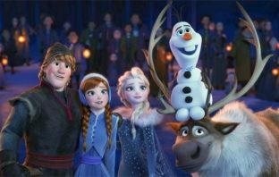 'Frozen 2' contará con la versión evolucionada de 'Let It Go'