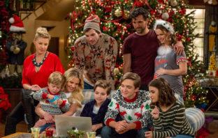 Netflix: Películas y series que llegan en diciembre