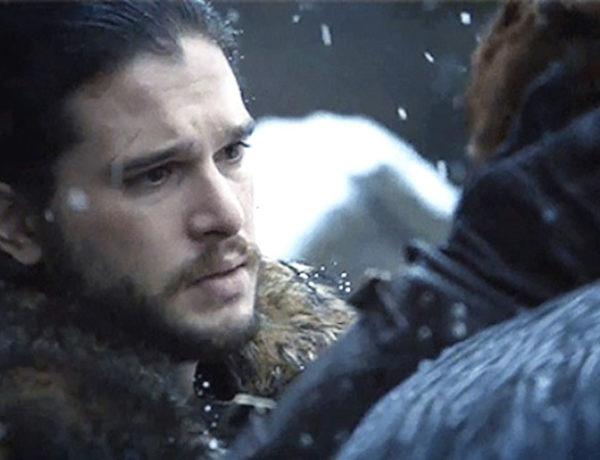 Fecha de estreno y teaser de la temporada final de 'Game of Thrones'