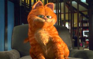 La nueva película animada de Garfield ya tiene a su director
