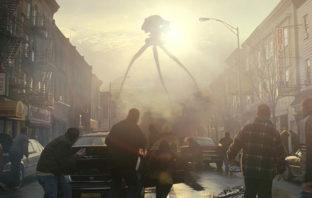 Greg Kinnear podría protagonizar la serie de 'La guerra de los Mundos'