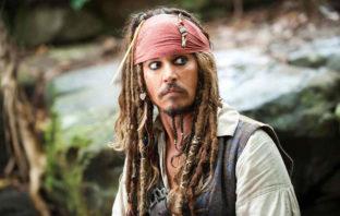 El sustituto de Johnny Depp en 'Piratas del Caribe' podría ser una mujer