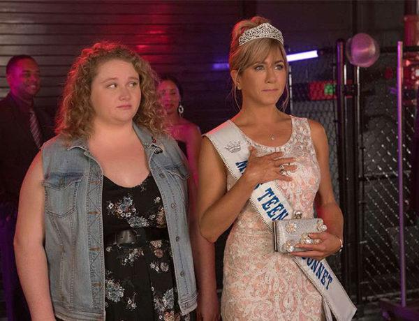 Tráiler de 'Dumplin', la nueva película de Jennifer Aniston para Netflix
